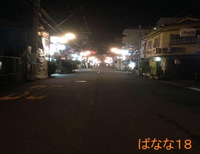 大阪 松島新地(3)