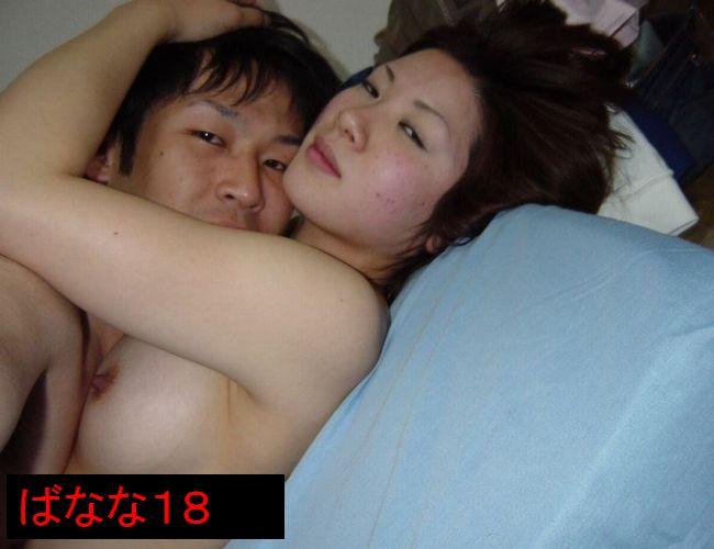 新婚さんのセックス画像流出