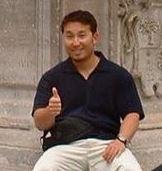 山田靖彦容疑者(48歳)のツイッター