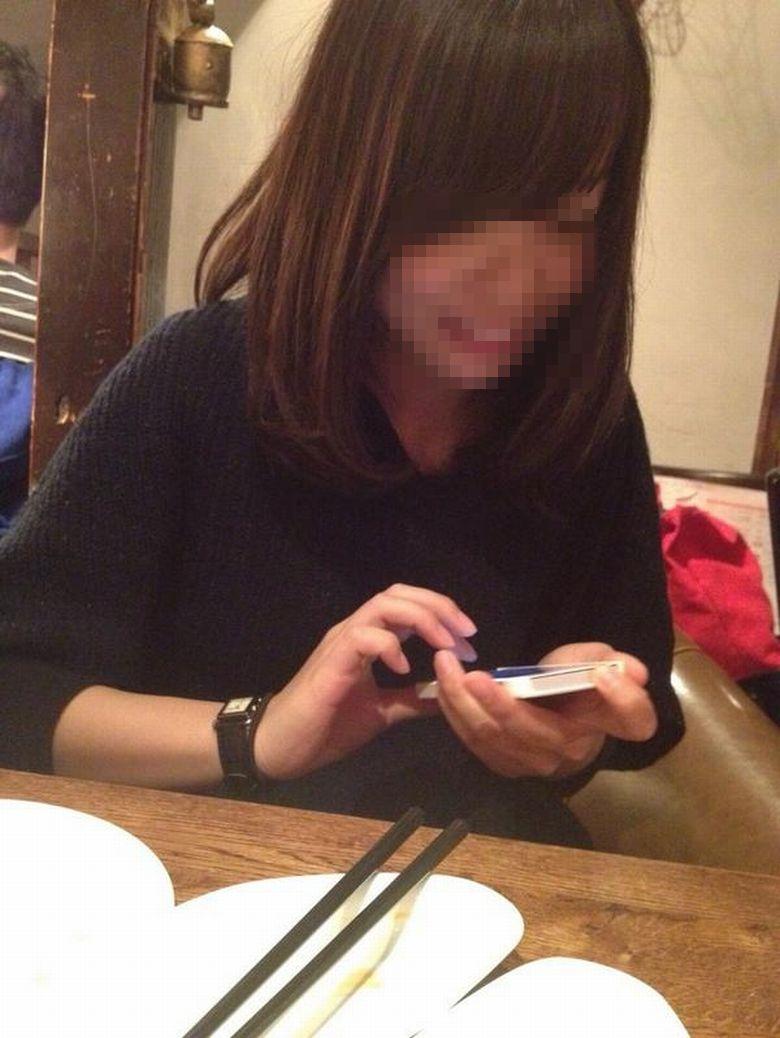 仙台市で出会った人妻看護師の女の子を口説く最中