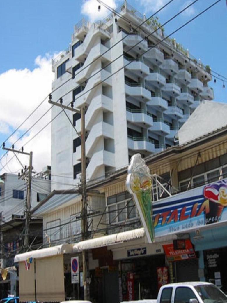 グランドホテル・パタヤ