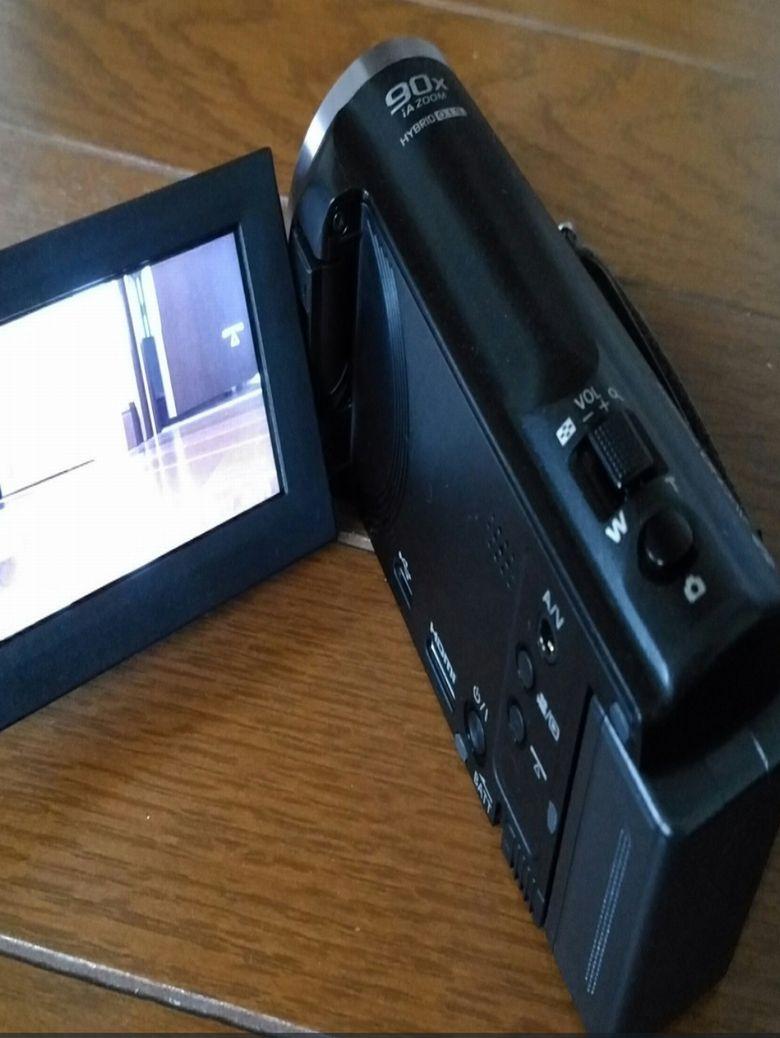 ハメ撮り専用カメラ