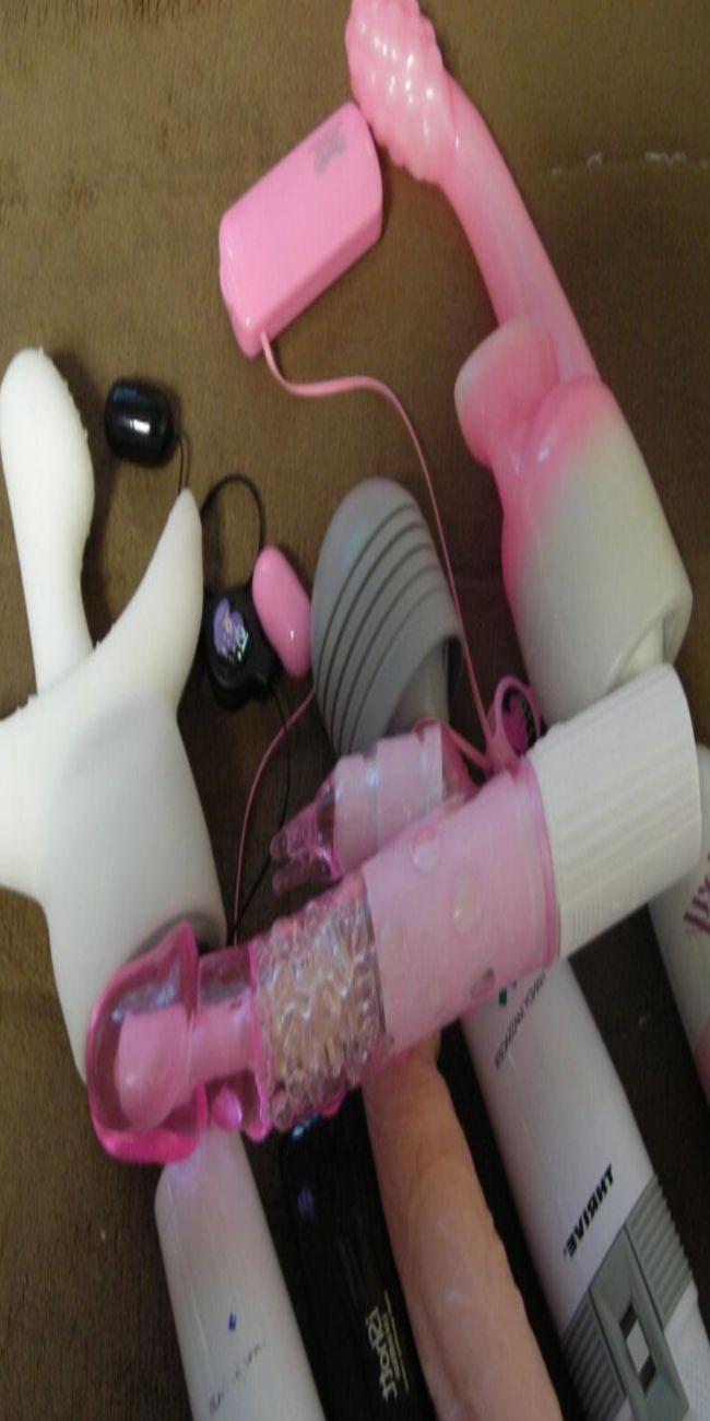 ポルチオ開発に使うアダルト玩具