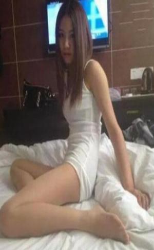 上海デリヘルの女の子(2)